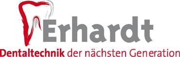 Erhardt Dentaltechnik GmbH - Logo